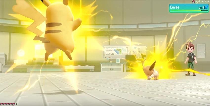 Pokemon Attack