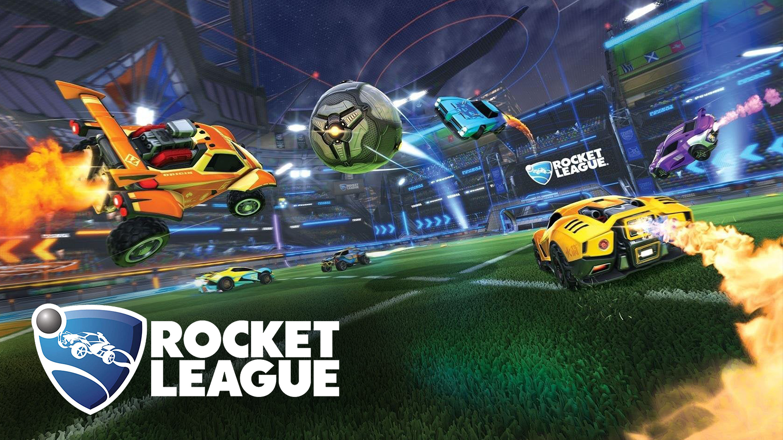 Rocket League has hit more than 550,000 players for the first time in history