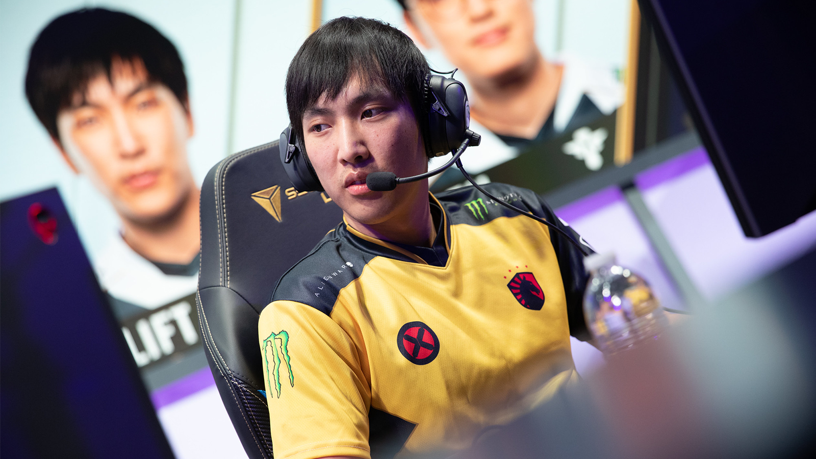 Doublelift and Team Liquid have had a horrible LCS Spring Split.