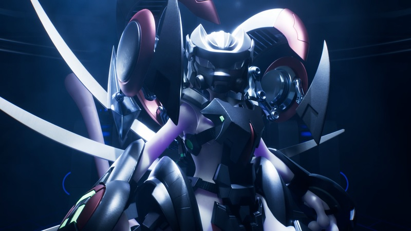 Armored Mewtwo Ultra League