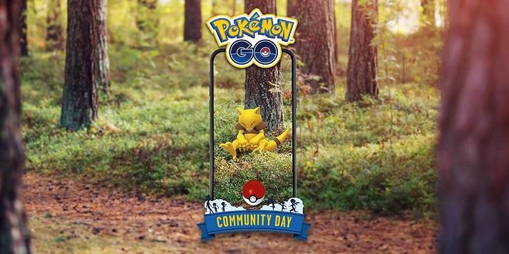 March Community Day Postponed