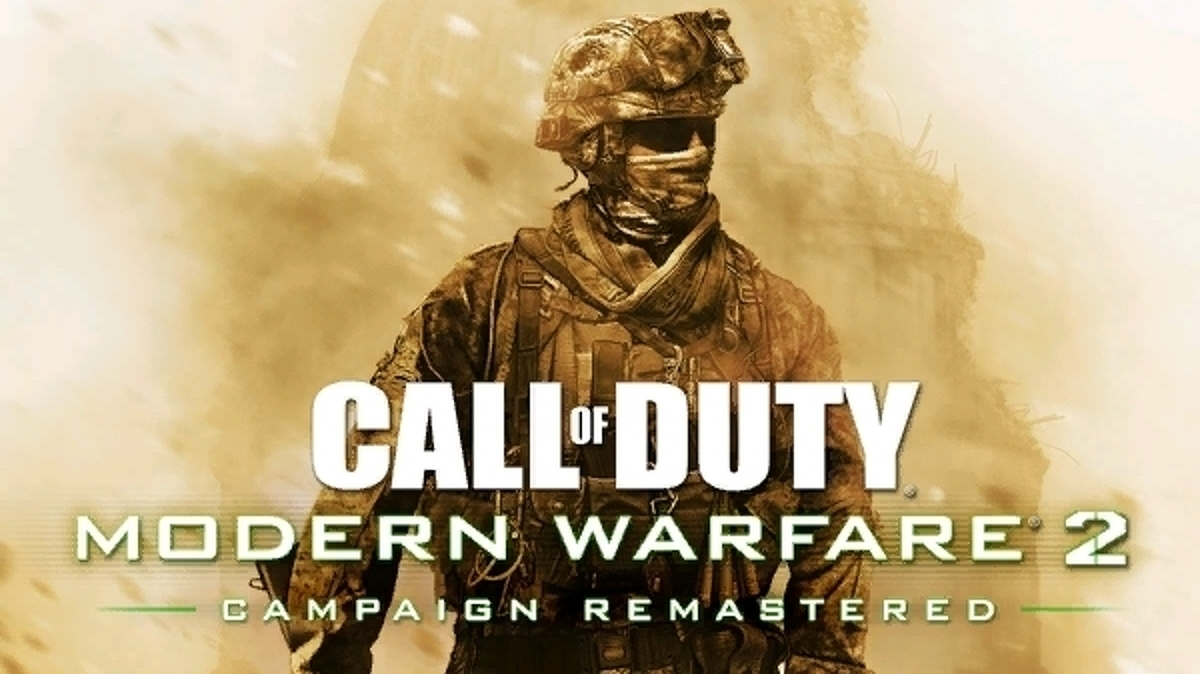 How to get Modern Warfare 2 Remastered: Trailer, Ghost bundle, more