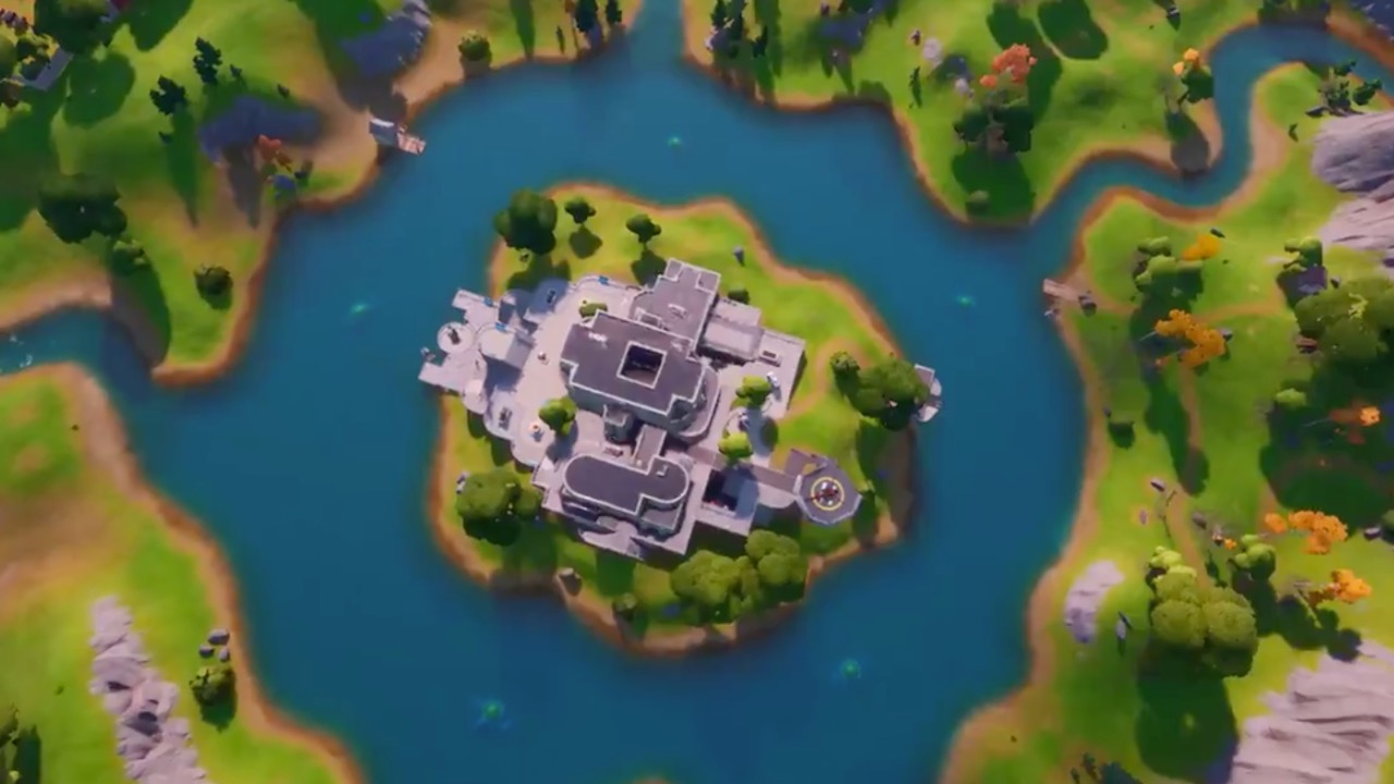 Fortnite Doomsday hatches appearing