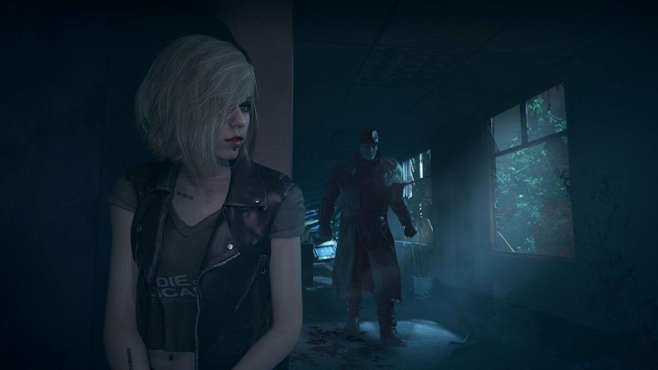 January in Resident Evil