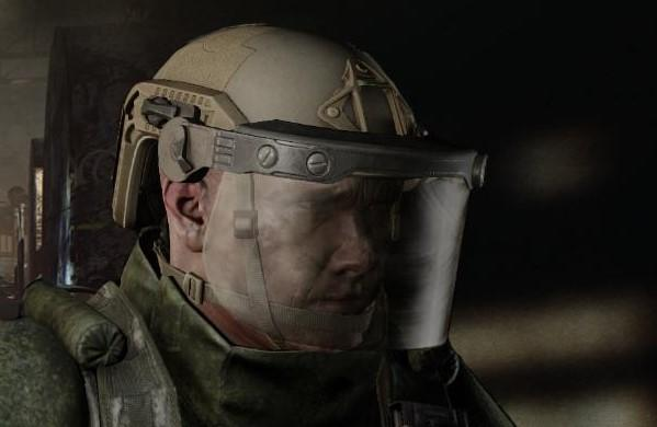 Keep your helmet visor pristine and usable with this easy and free Escape from Tarkov workaround