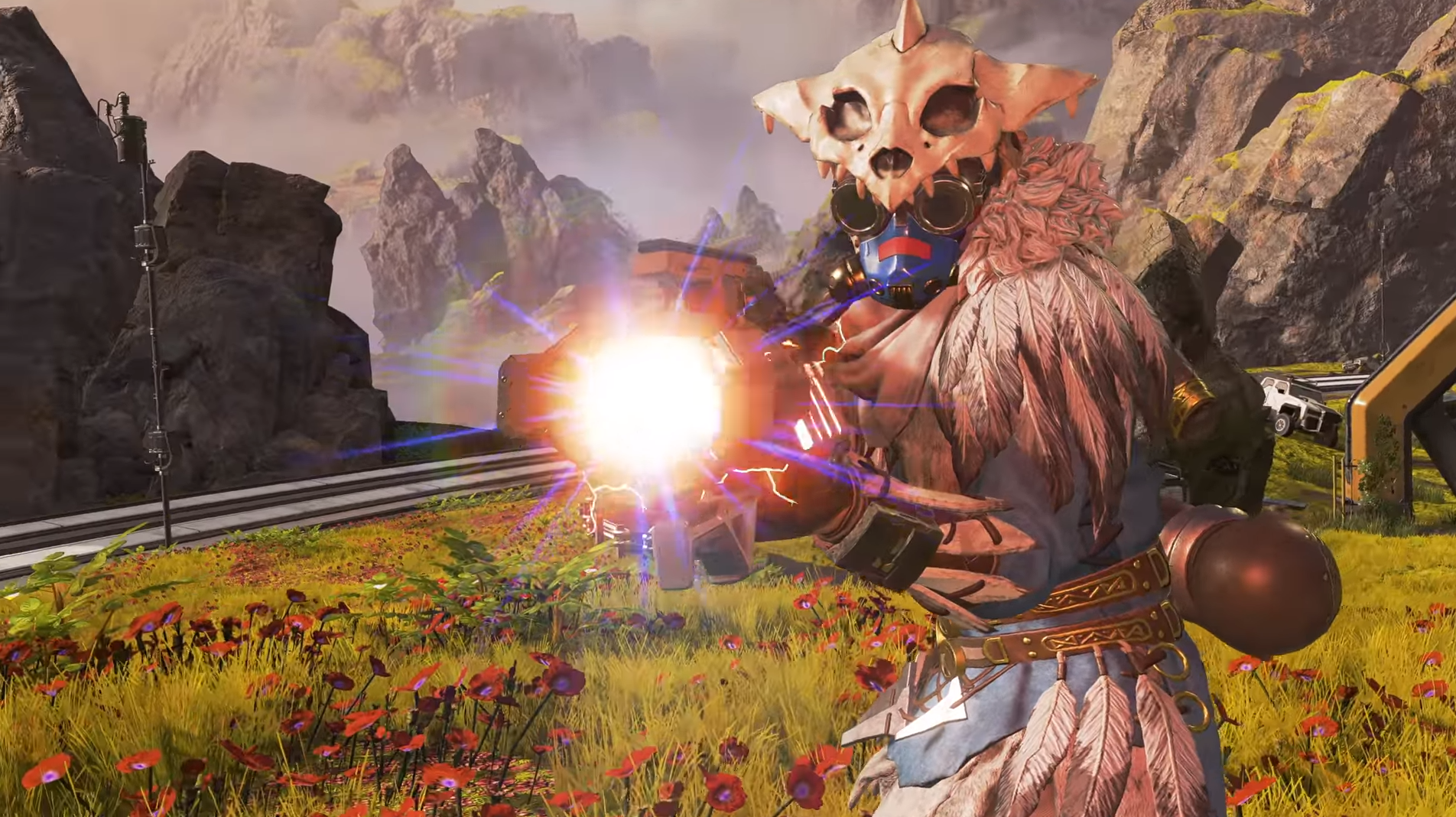 Respawn devs have slammed the door on solos and thrown away the key -- at least for now.