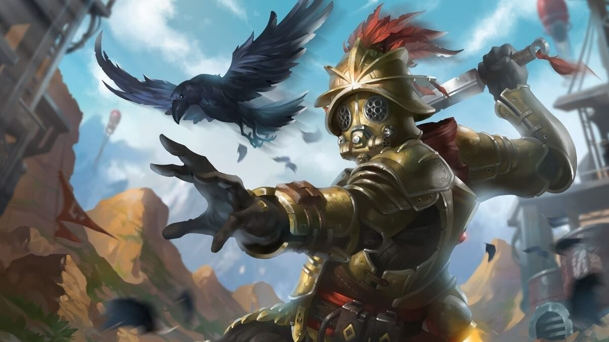 The controversial Iron Crown event was the last time solos appeared in Apex Legends.