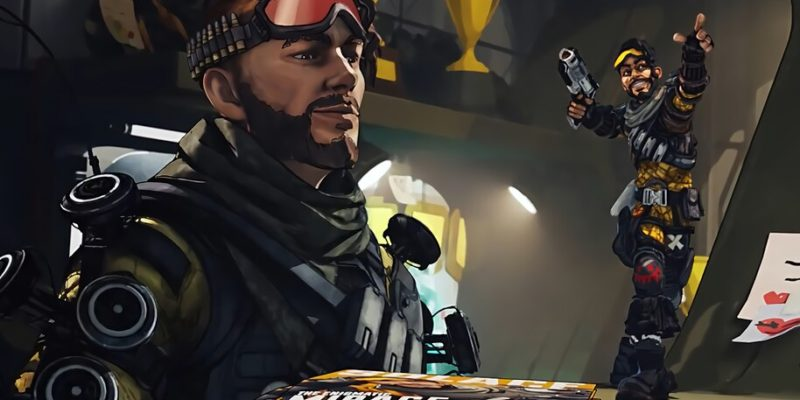 Stop the clock - Mirage is finally in line for Apex Legends buffs.