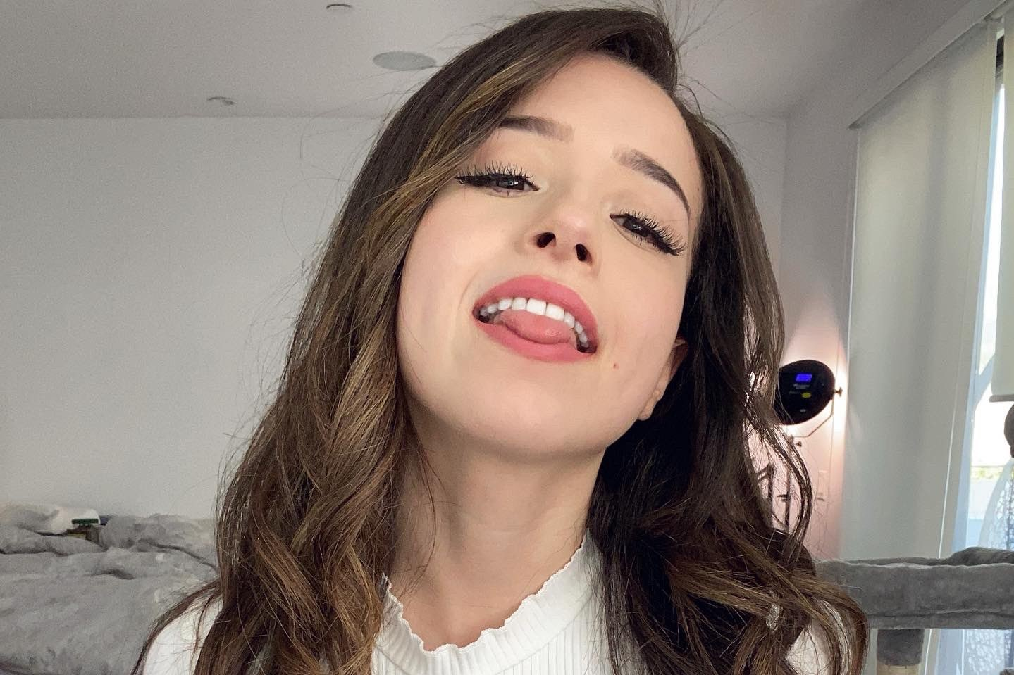 Pokimane gets plenty of donations every broadcast, but was blindsided by a refund request in her latest stream.