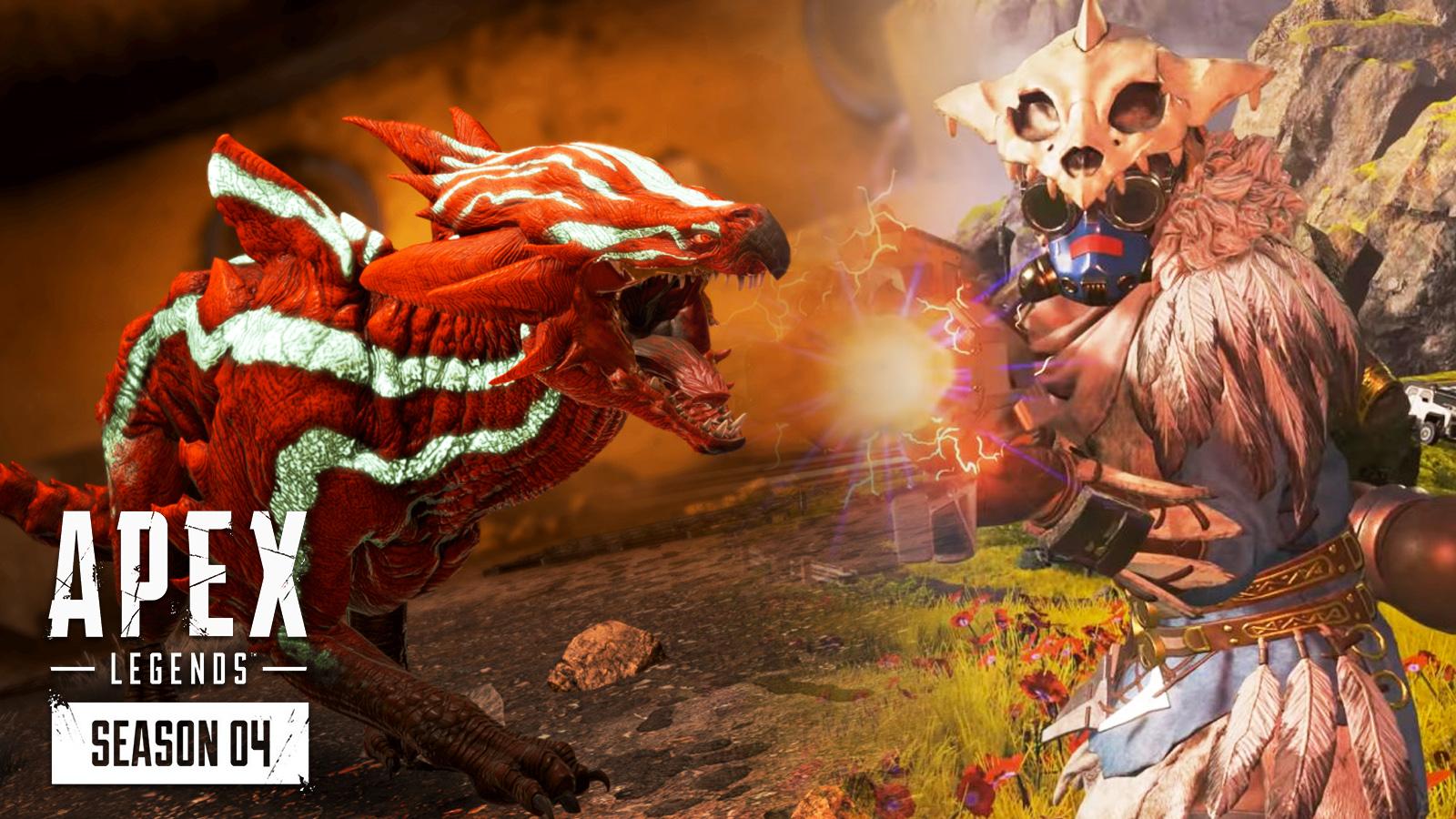 Apex Legends player shows what happens when Prowlers escape