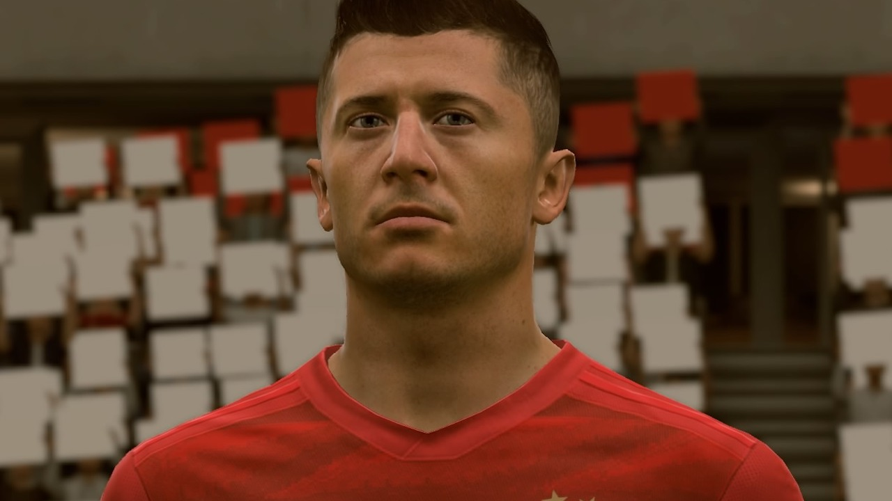 Lewandowski has made seven Bundesliga TOTS in a row -- can he make it eight?