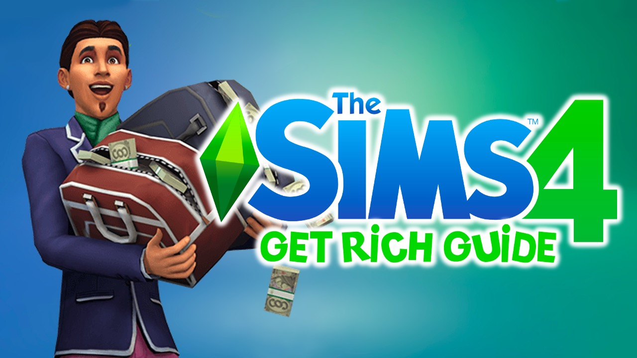 Get money fast in The Sims 4