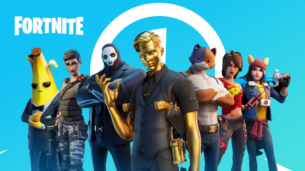 Fortnite Chapter 2 skins