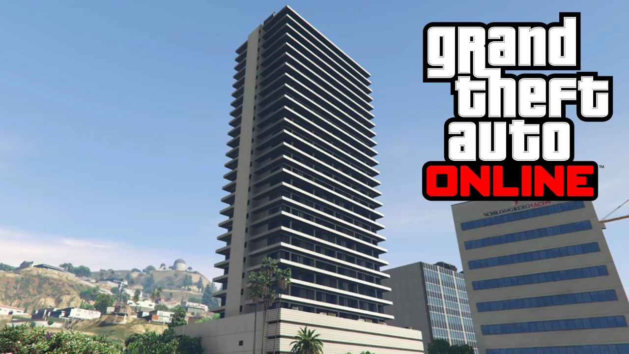 GTA Online log in glitch removes all owned properties