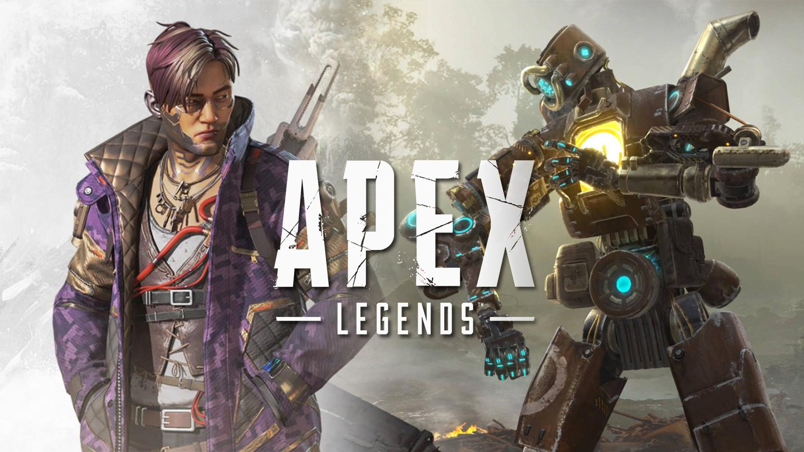 Apex Legends Crypto buff would make him Pathfinder's biggest threat