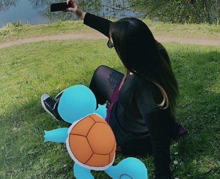 Buddy Pokemon Back