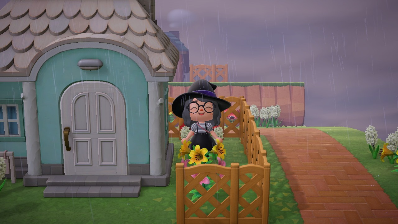 How To Create A Garden For Your Animal Crossing New Horizons Villagers Dexerto