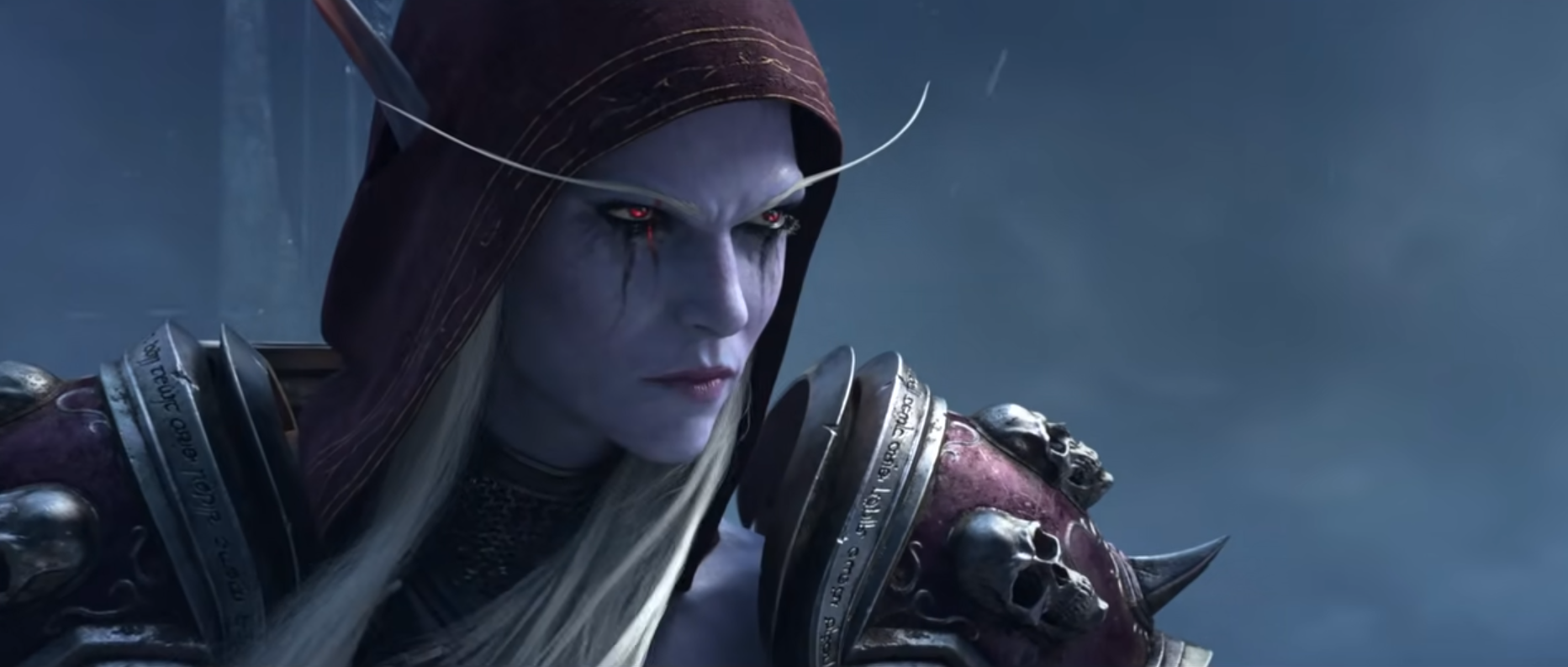Players have already had a taste of what Shadowlands has to offer after Sylvanas and the Lich King clashed in a cinematic trailer.