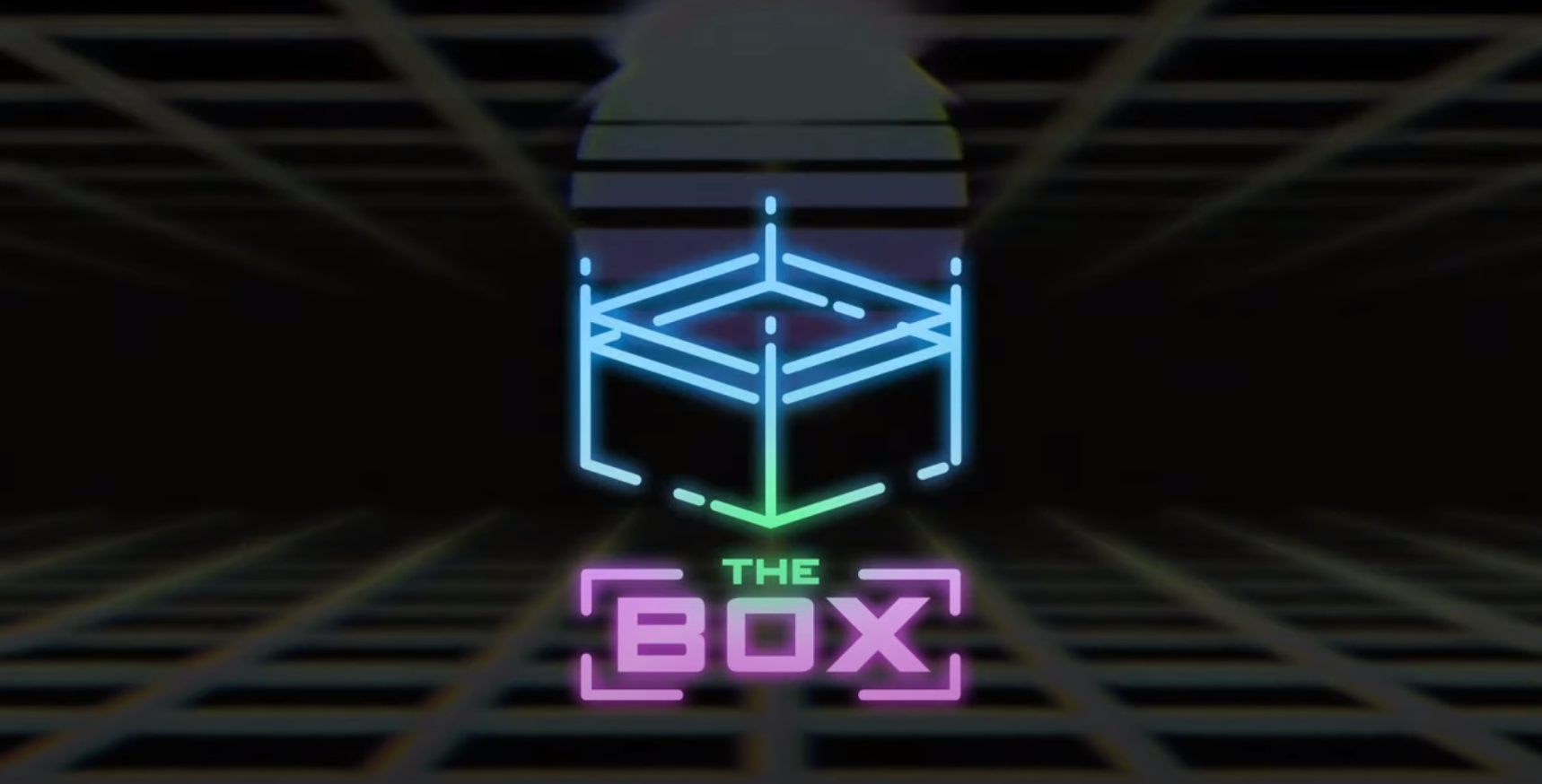 Hungrybox and Le'Veon Bell Present The Box