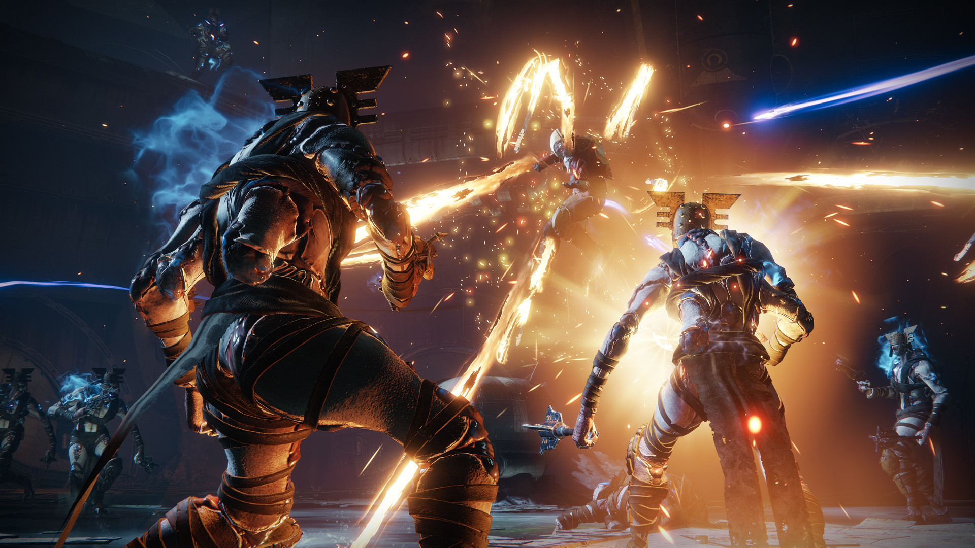 It's looking like Destiny 2 could be bracing for another new dawn in Season 11.