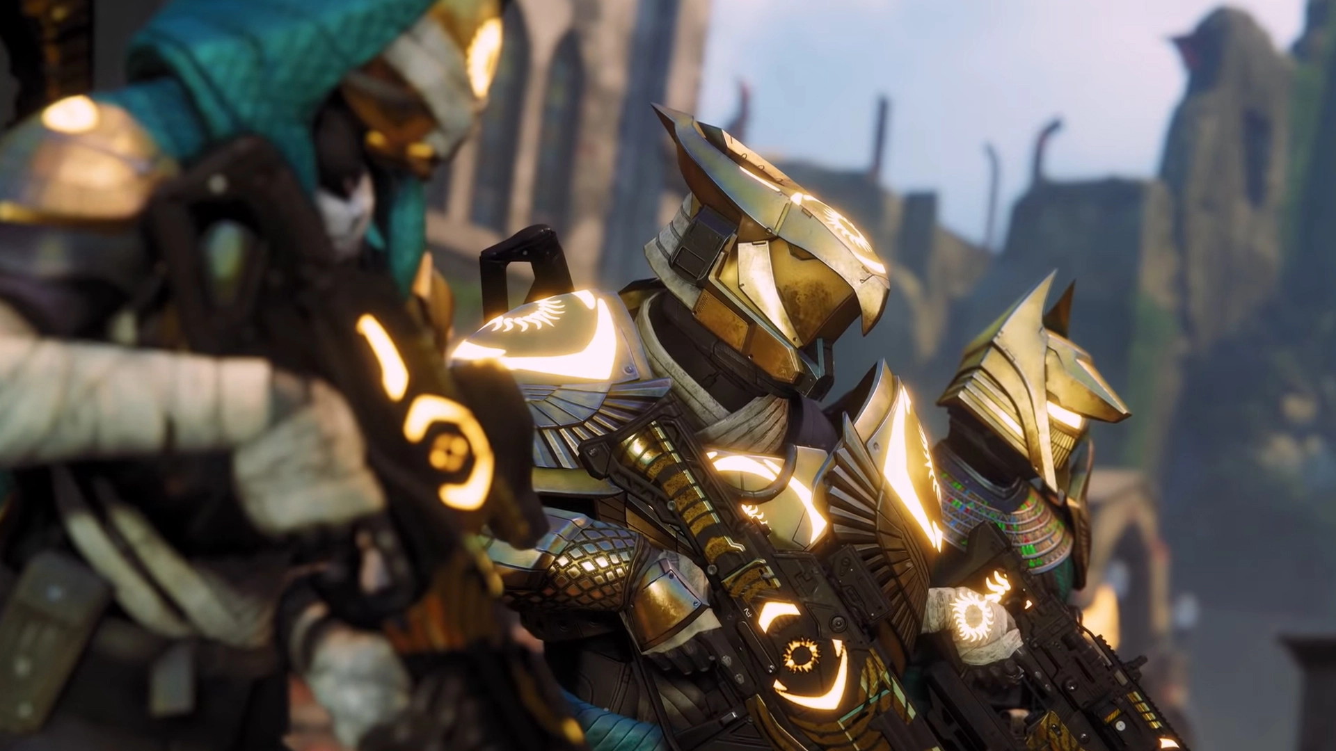 Destiny's ultra-competitive Trials of Osiris may finally be free of the Hard Light after update 2.8.1.1.