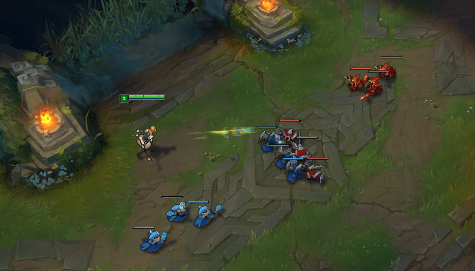 Mid lane could look quite different once Riot has tweaked the role's best champions in League Patch 10.10 and beyond.