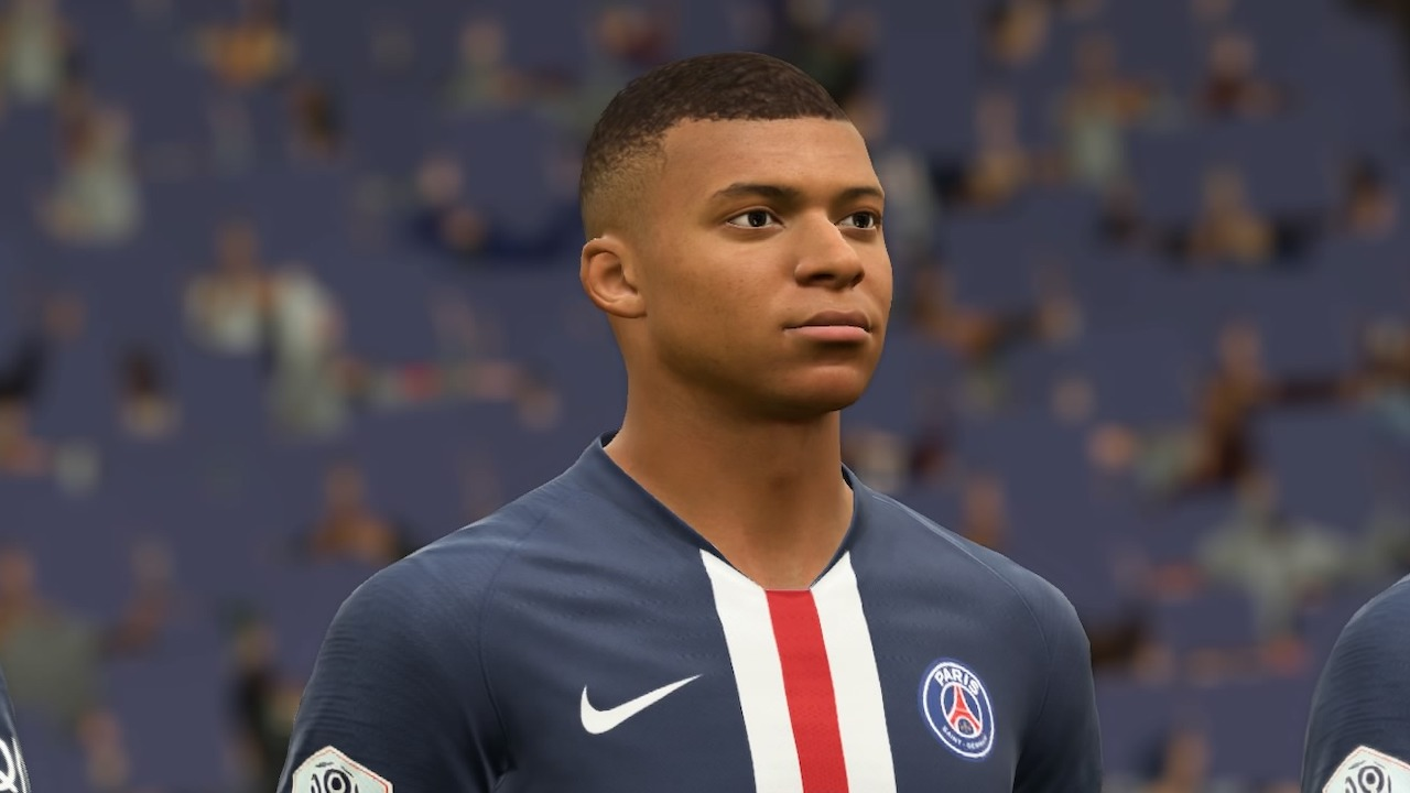 Paris Saint-Germain sensation Kylian Mbappe is a shoe-in for a high-rated TOTSSF card in FIFA 20.