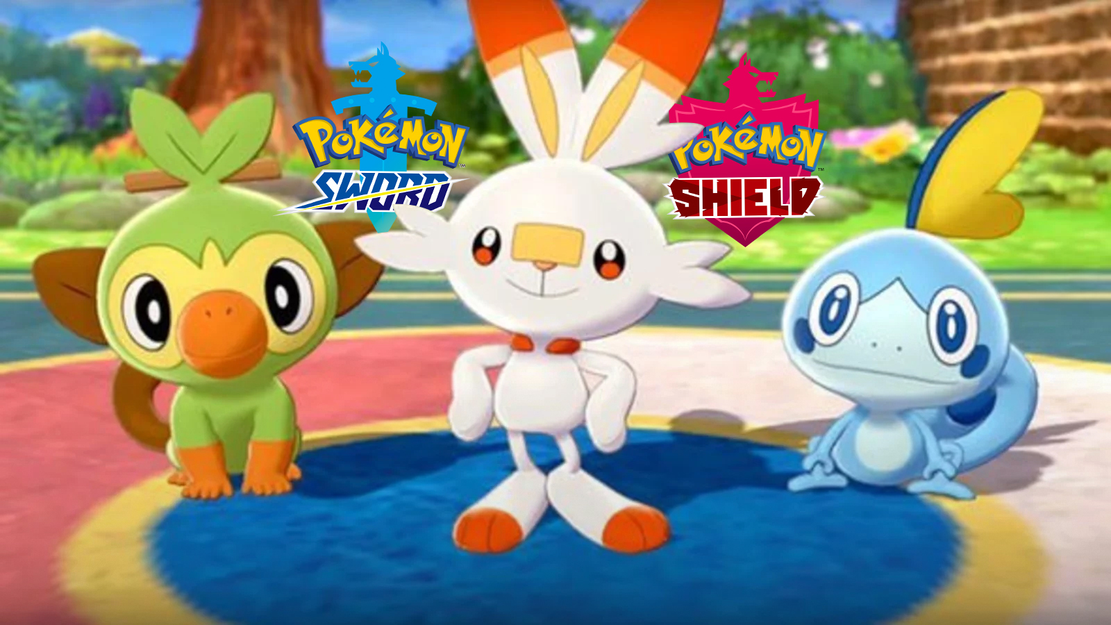 How To Get All Three Starters In Pokemon Sword And Shield By Yourself Dexerto That means you can get a grookey, scorbunny, and sobble, each with a hidden ability. how to get all three starters in