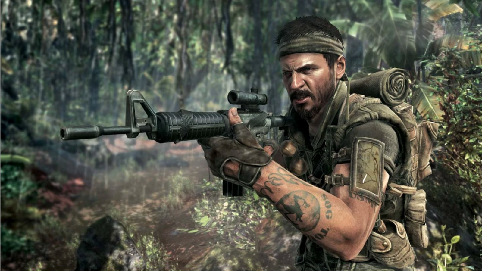 Call of Duty's 2020 release — rumored to be set during Vietnam war — is on schedule despite rumors to the contrary.