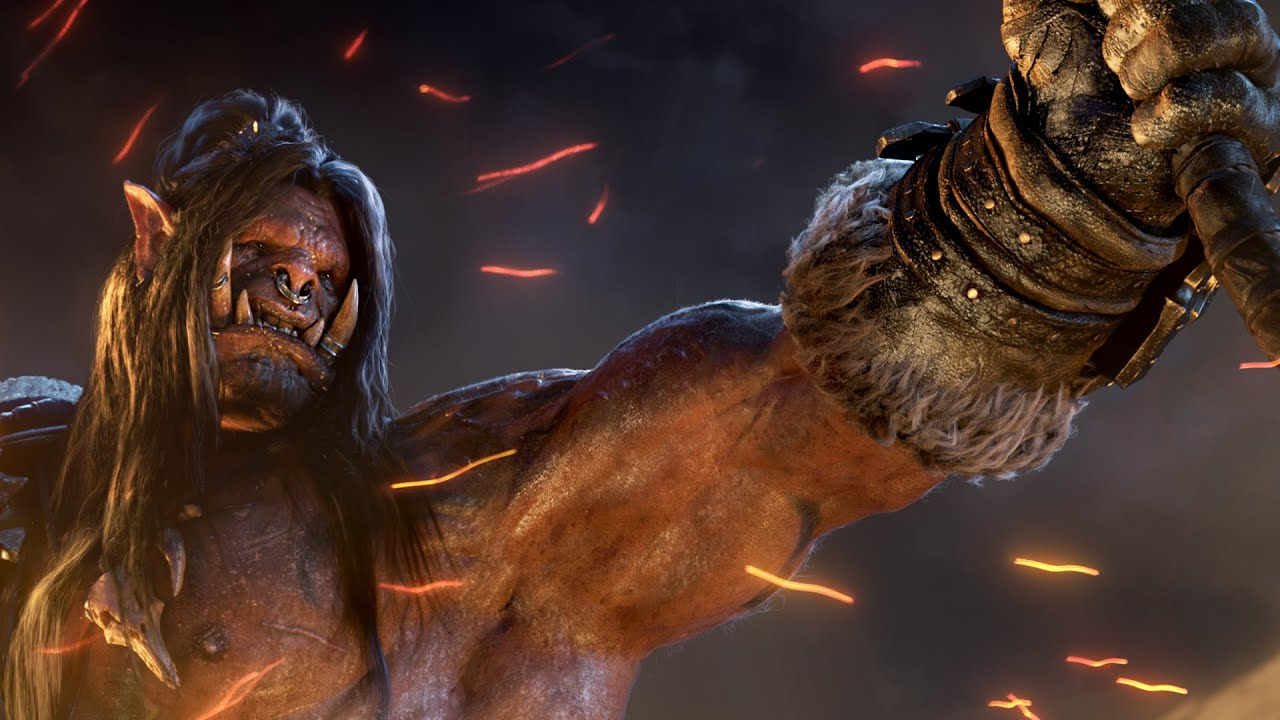 The last World of Warcraft expansion to be released outside of August was Warlords of Draenor in 2014.