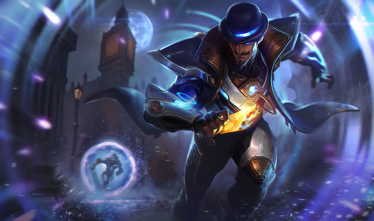 Twisted Fate is also in line for some minor nerfs in Teamfight Tactics Patch 10.10.