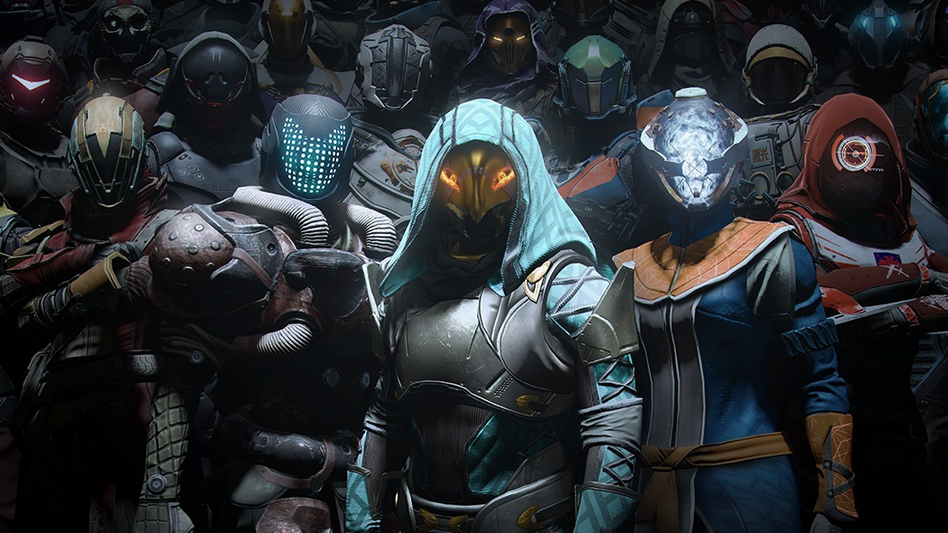 A host of cosmetics changes are coming in Destiny 2's Year 4, according to Luke Smith.