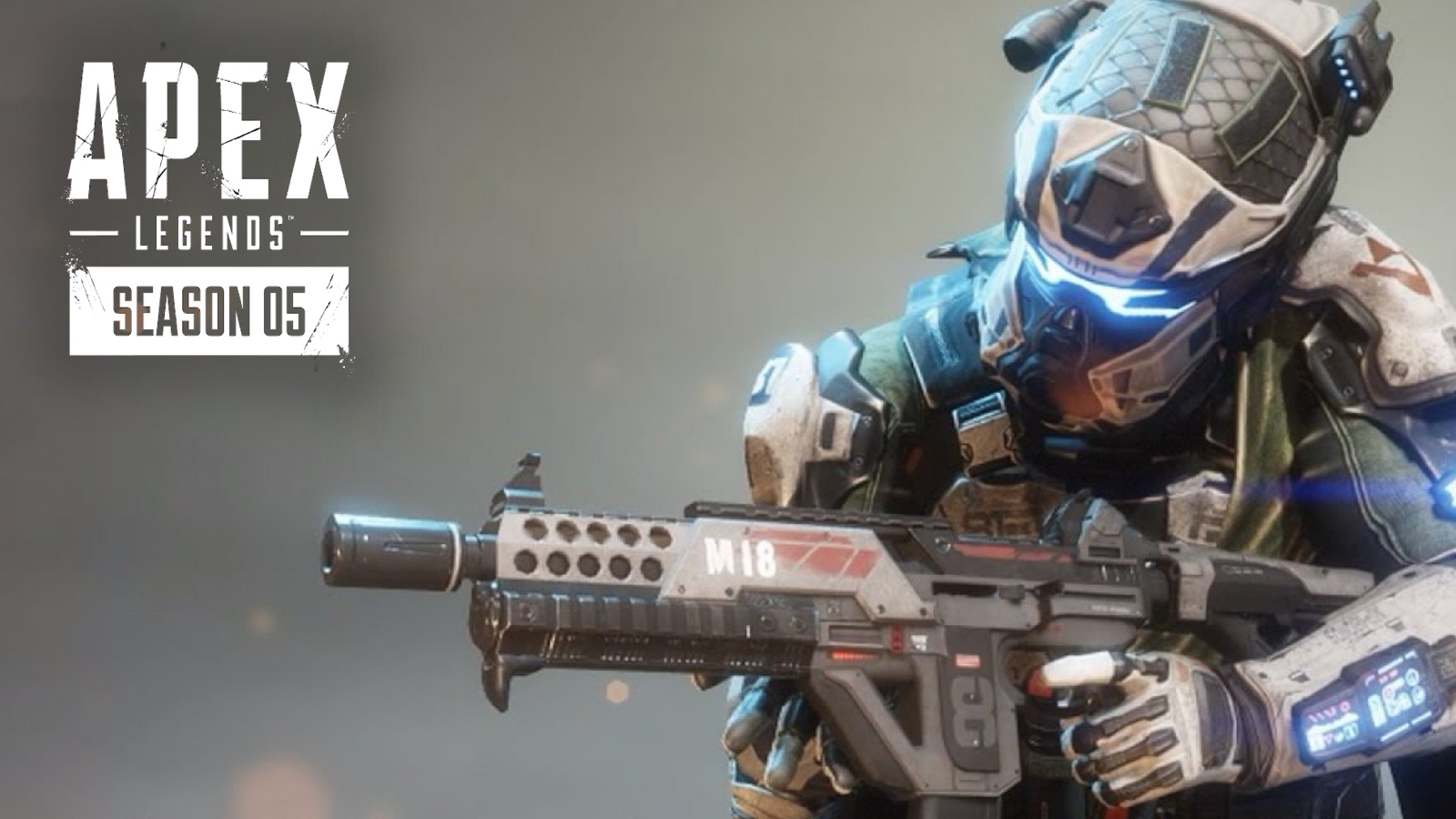 Many expected Titanfall's Volt SMG to be the next gun added in Apex Legends, but Respawn has scuppered those ideas.