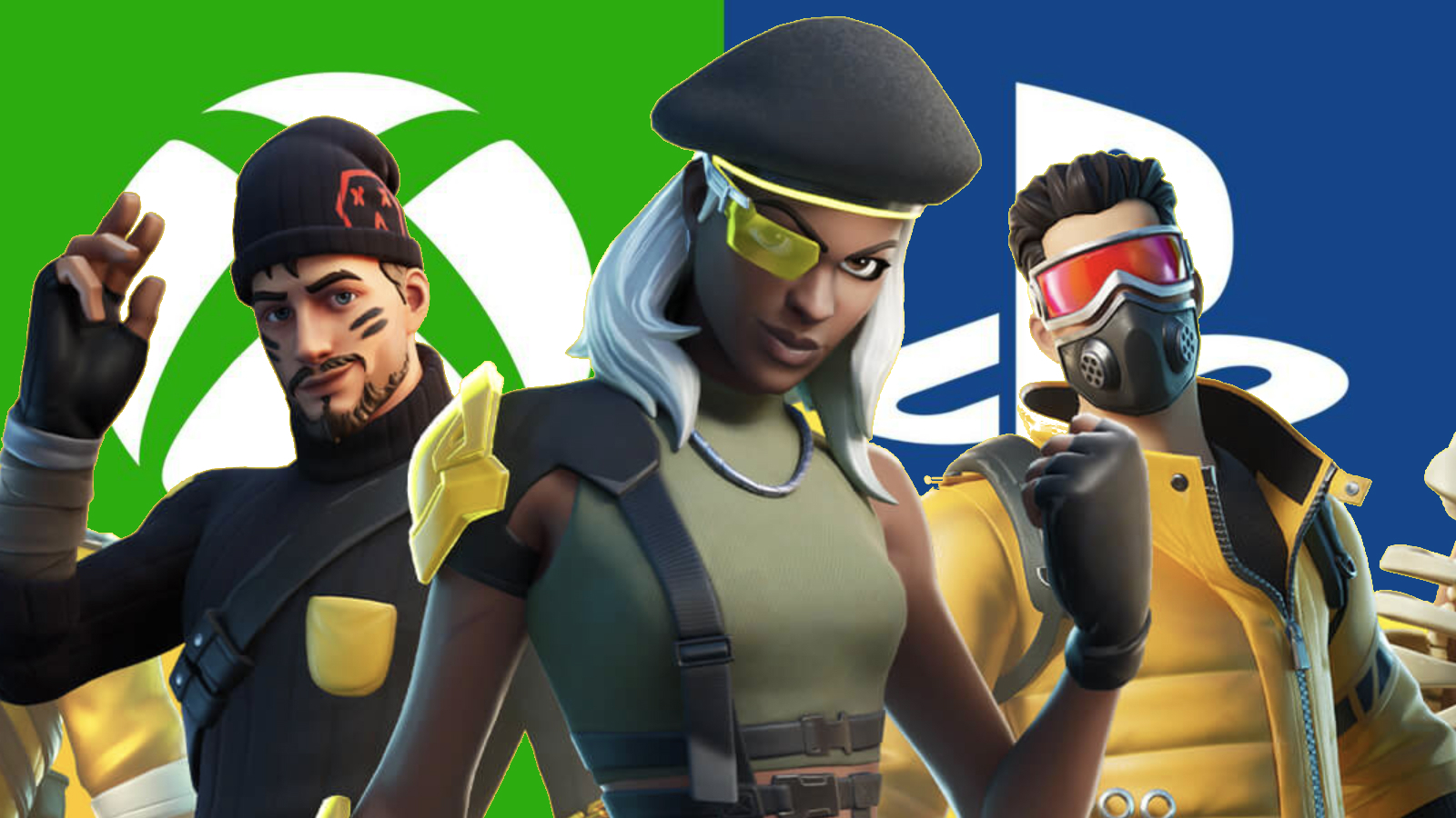 Fortnite Coming To Ps5 And Xbox Series X On New Engine Dexerto The ps5 deals might not be here yet, but at least the ps5 is now available across the globe, so we're here to explain the ps5 price. fortnite coming to ps5 and xbox series