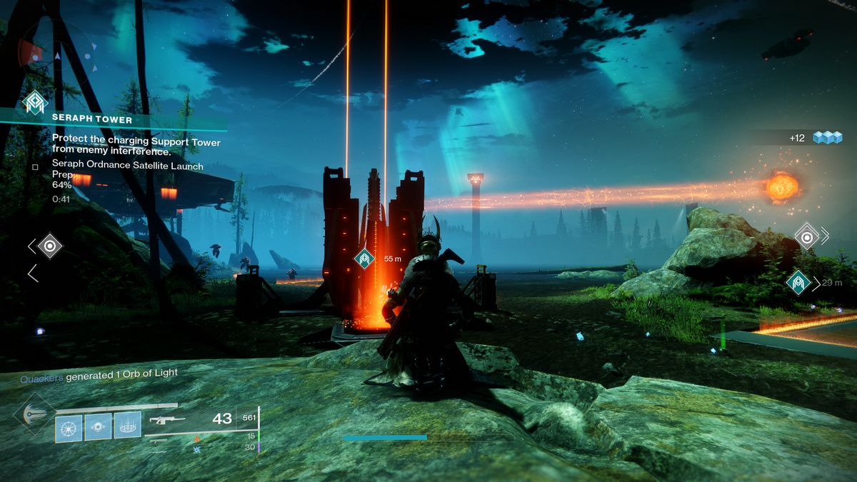Destiny's community threatened to boycott The Lie quest after seeing it's steep requirements, and Bungie was forced to respond.