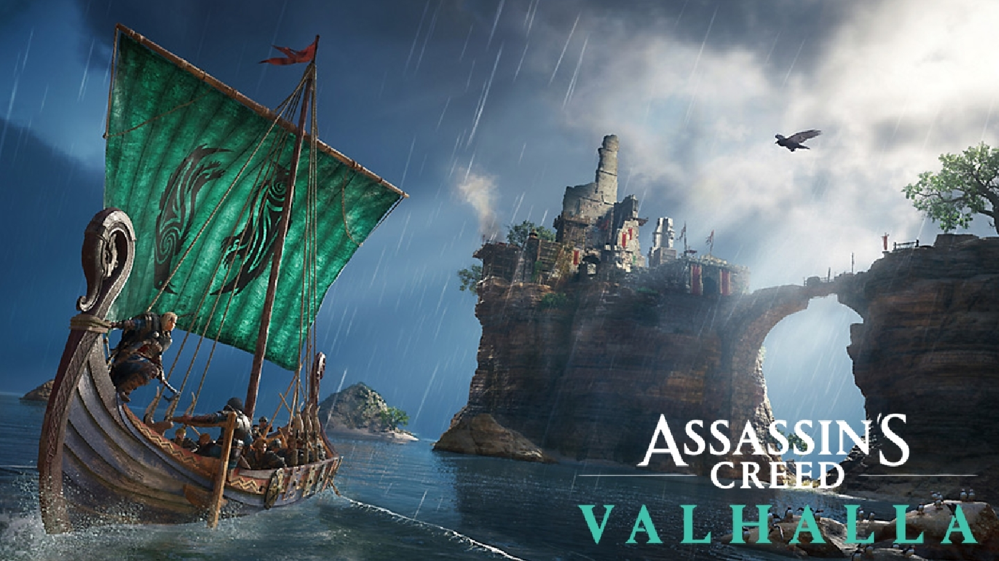 What Will Assassin S Creed Valhalla S Map Look Like Locations More Dexerto
