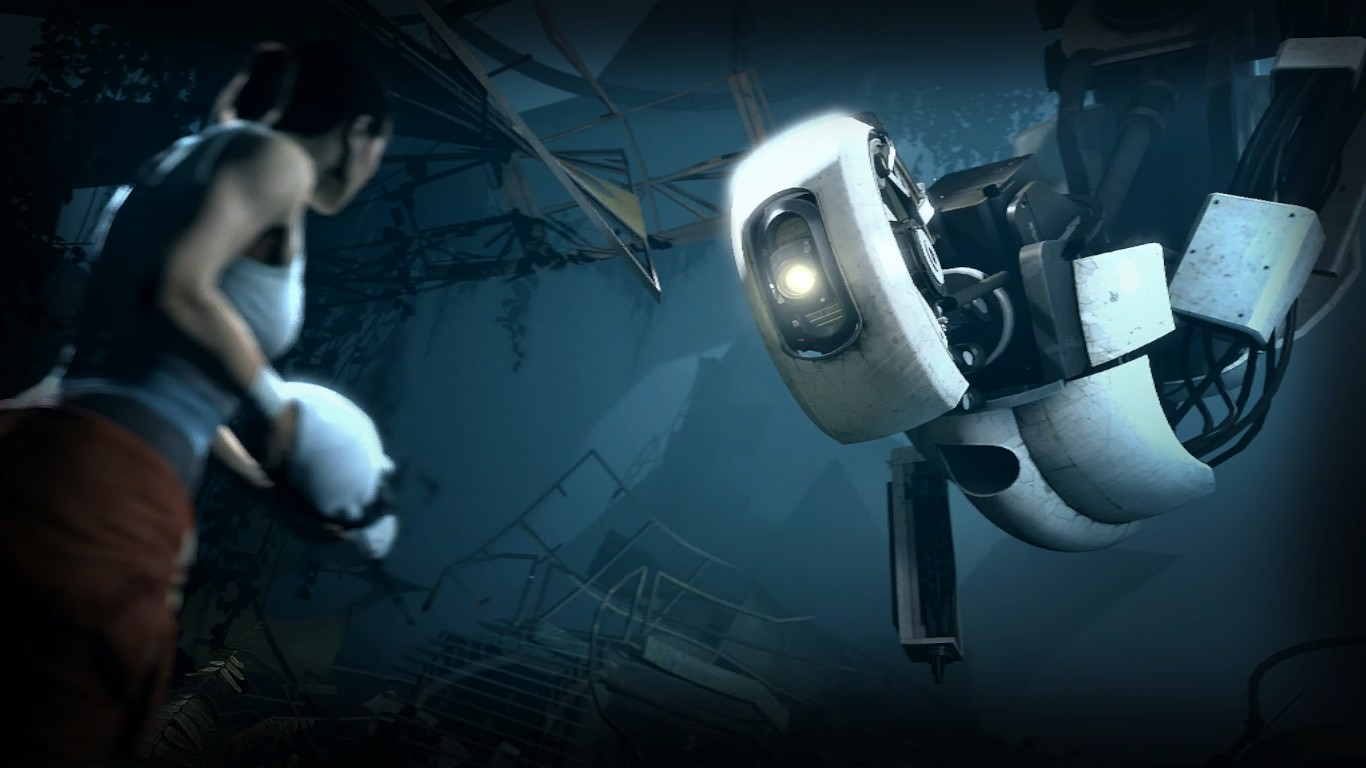 An Apex Legends charm referencing Portal villain GLaDOs could have just confirmed the Steam switch coming in Season 5.