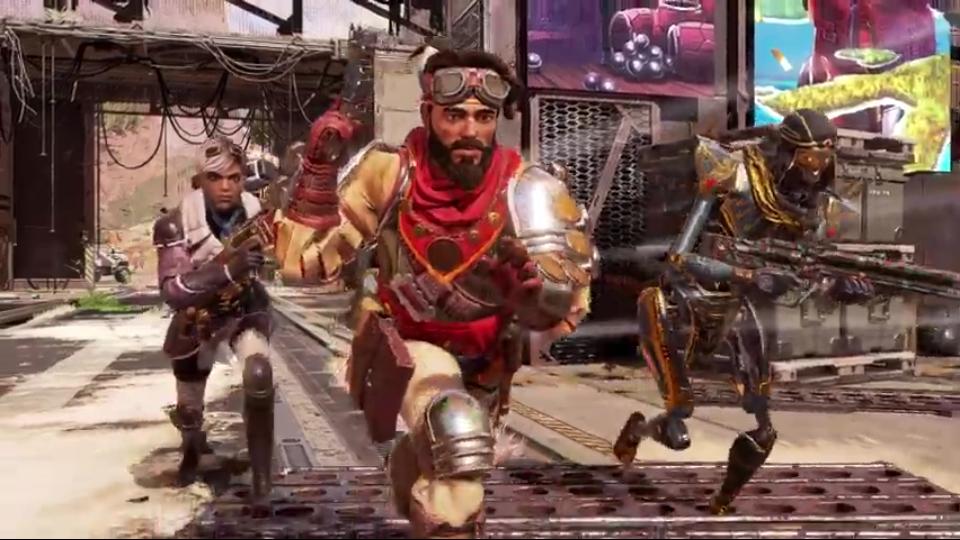 Apex Legends Season 5: Loba, Battle Pass, Quests, Mirage