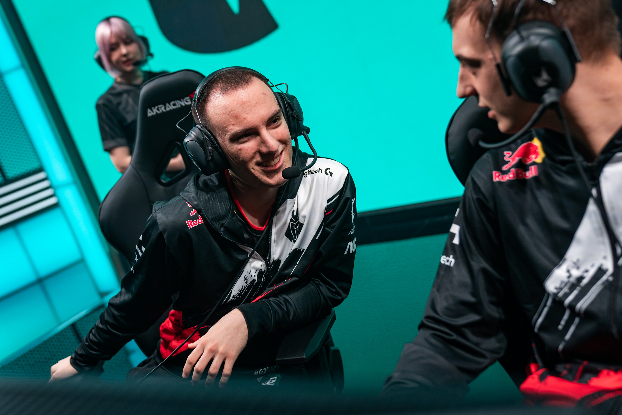 G2 Esports superstars Perkz and Caps have become one of the most feared carry duos in League of Legends.
