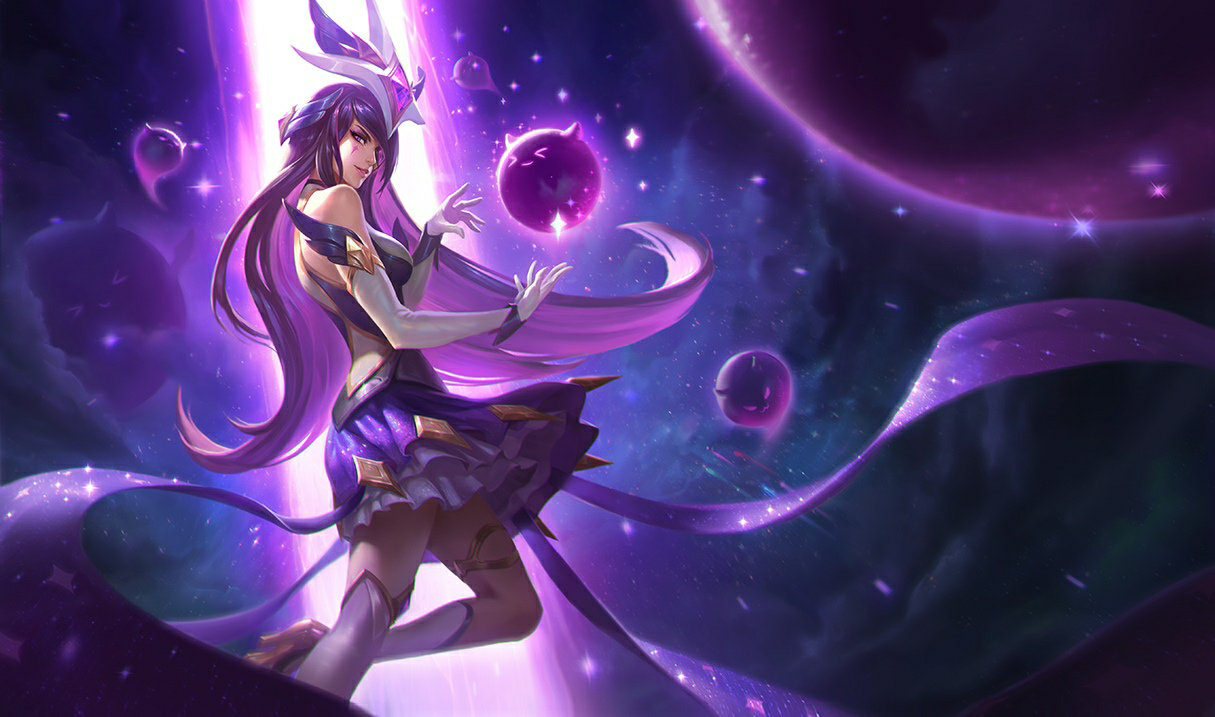 Popular pro-play power pick Syndra is one of the mages set for nerfs in League Patch 10.11