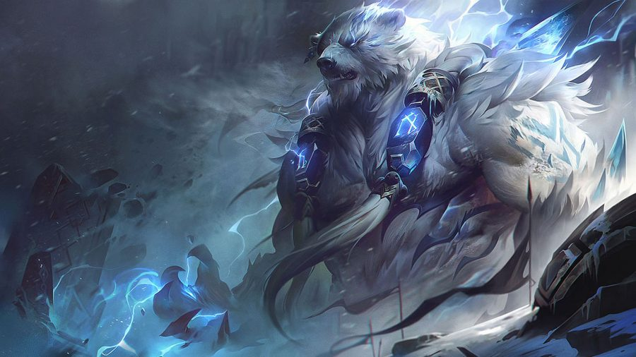 League Patch 10.11 will see the long-awaited Volibear rework finally make its debut on Summoner's Rift.