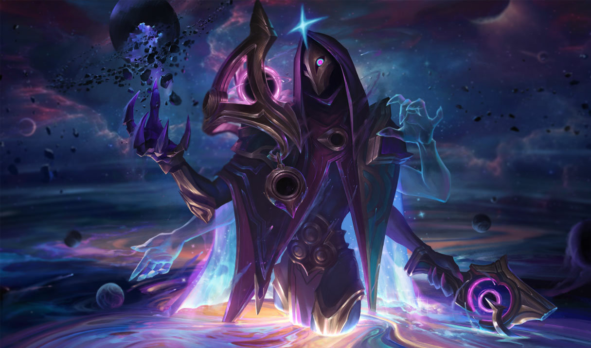 More than a dozen ADCs are set to be buffed in League of Legends Patch 10.11.