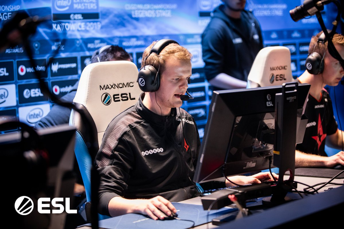 Xyp9x with Astralis