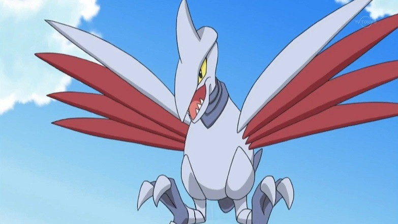 Skarmory Overpowered GBL