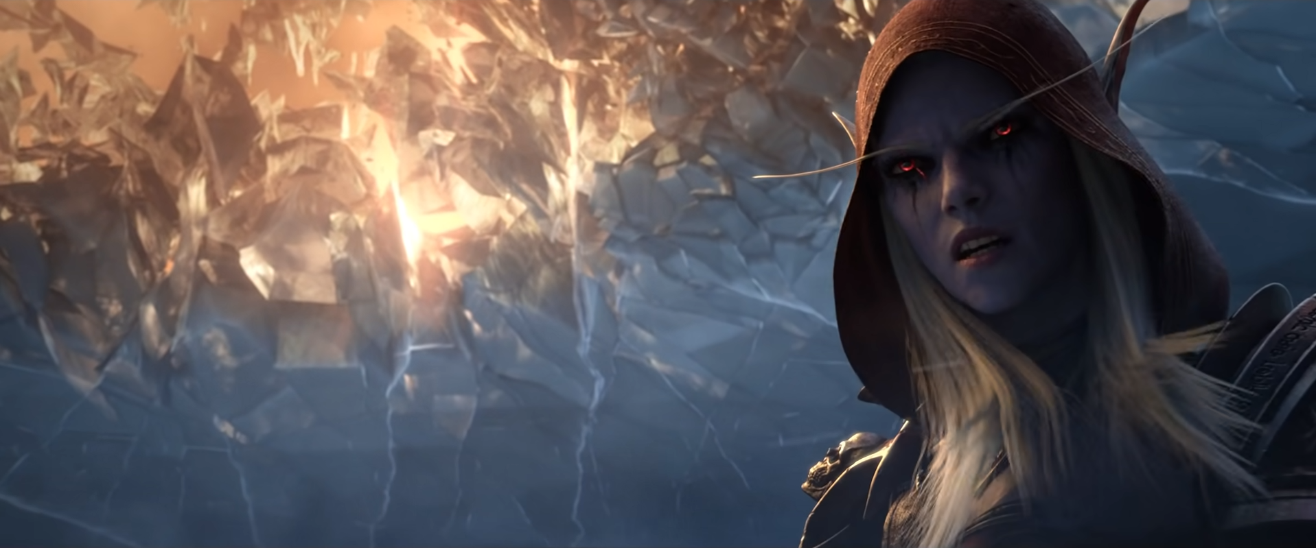 World of Warcraft: Shadowlands will finally arrive later this year, according to Blizzard's last quarterly report.