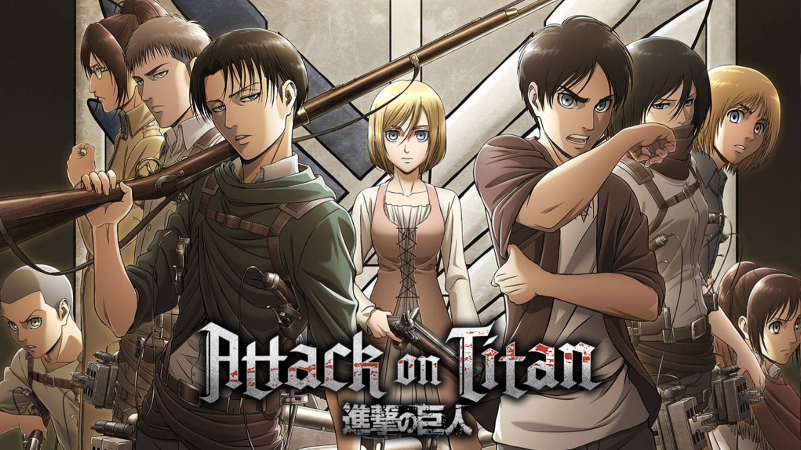 Attack On Titan Season 4 Trailer Gives First Look At Humanity S Final Battle Dexerto