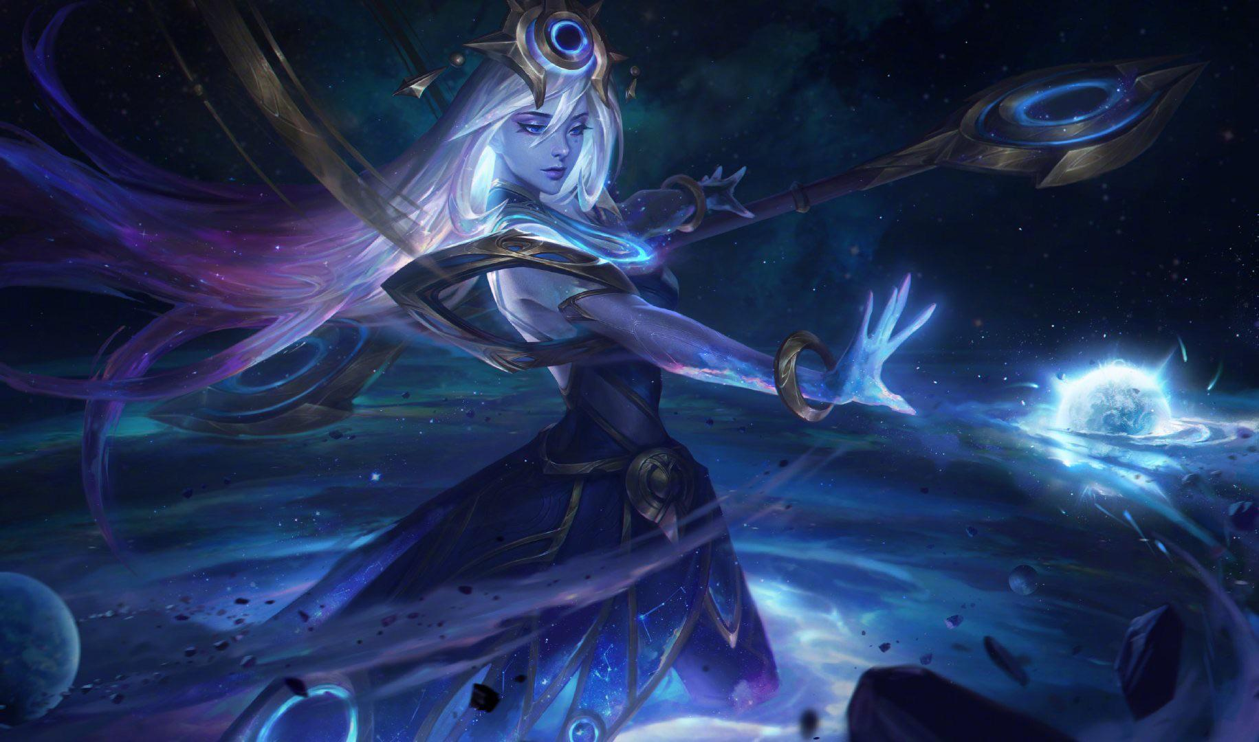 Lux was one of champs cut from the TFT unit roster in the Patch 10.12 mid-set update.