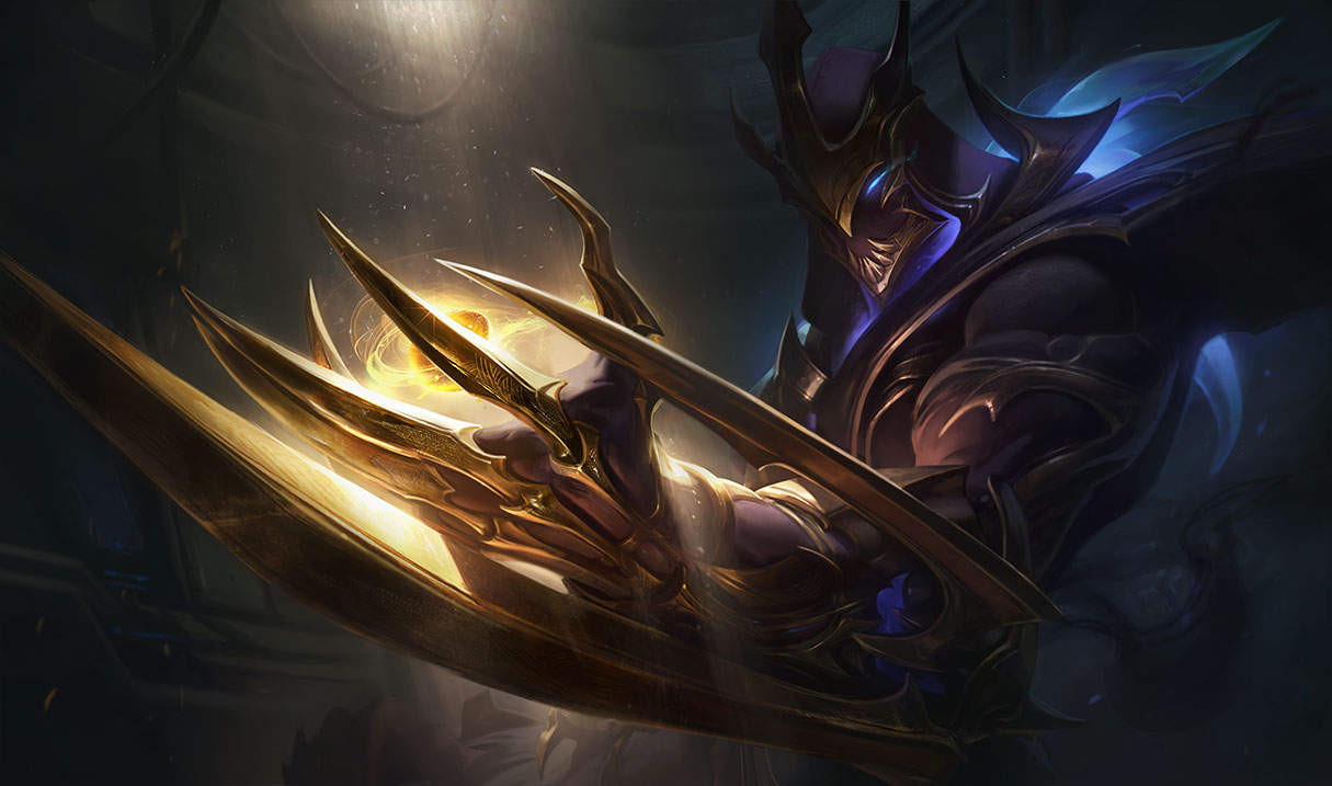 Zed spent a bit of time on the Teamfight Tactics sideline recently, but the Master of Shadows is back in Patch 10.12.