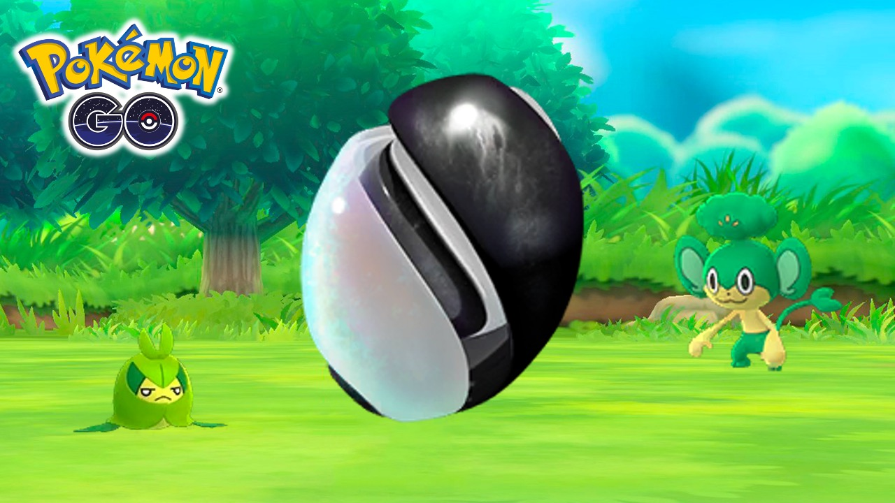 Pokemon Go Unova Stone