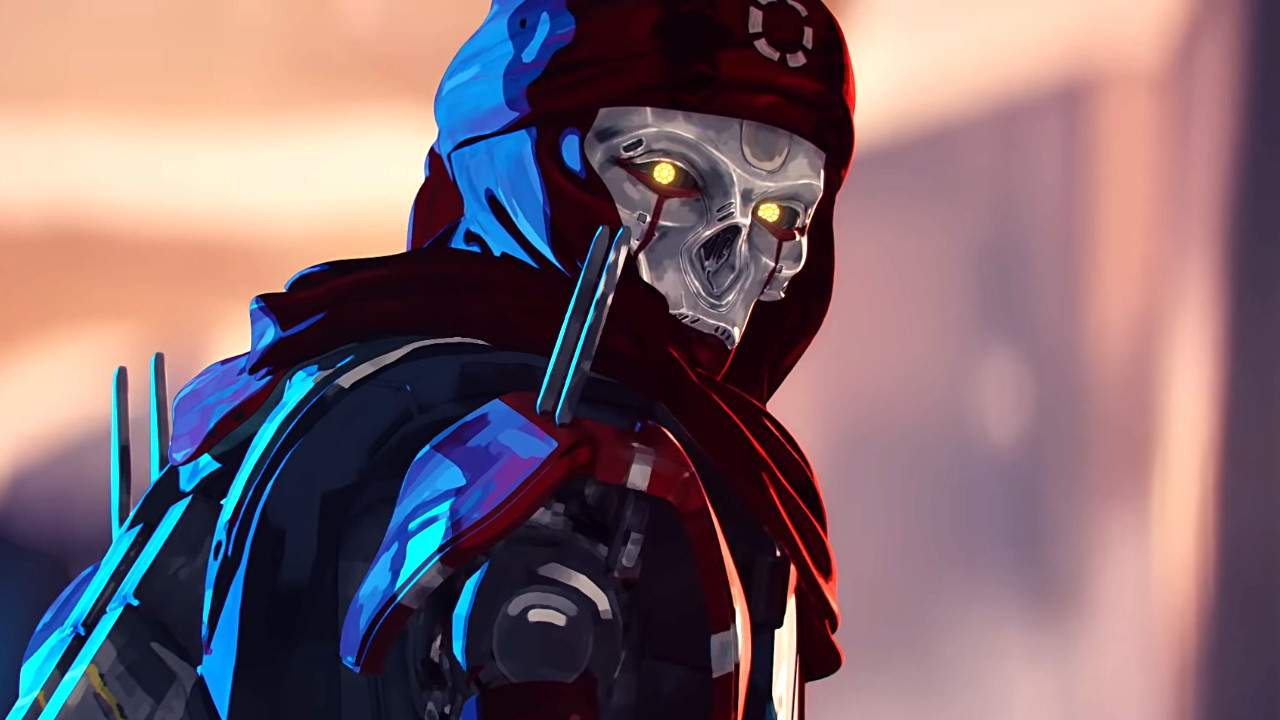 Apex Legends villain Revenant plays a big role in this week's Broken Ghost event mission.